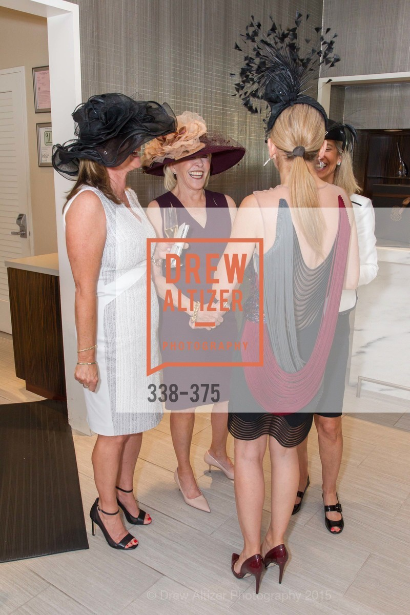 Michelle Glassman, Gloria Smith, SF Zoo Auxiliary Hosts Birds of a Feather Luncheon, Neiman Marcus, Rotunda. Level Four, 150 Stockton St, October 14th, 2015,Drew Altizer, Drew Altizer Photography, full-service agency, private events, San Francisco photographer, photographer california
