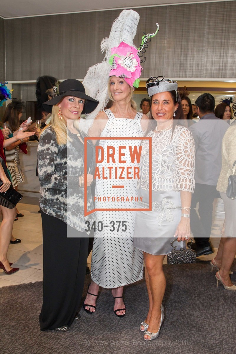 Jacqueline Jacoby, Belinda Berry, Natalia Urrutia, SF Zoo Auxiliary Hosts Birds of a Feather Luncheon, Neiman Marcus, Rotunda. Level Four, 150 Stockton St, October 14th, 2015,Drew Altizer, Drew Altizer Photography, full-service agency, private events, San Francisco photographer, photographer california