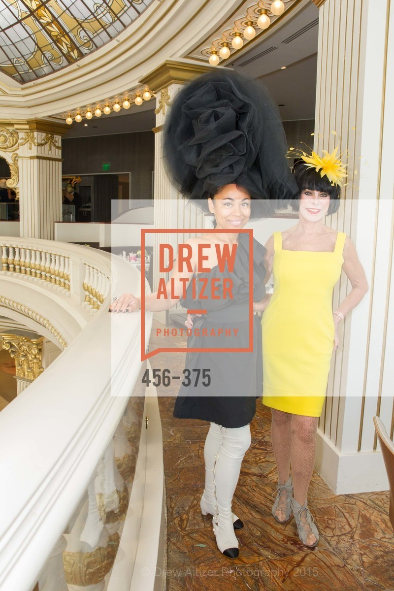 Tanya Powell, Marilyn Cabak, SF Zoo Auxiliary Hosts Birds of a Feather Luncheon, Neiman Marcus, Rotunda. Level Four, 150 Stockton St, October 14th, 2015,Drew Altizer, Drew Altizer Photography, full-service agency, private events, San Francisco photographer, photographer california