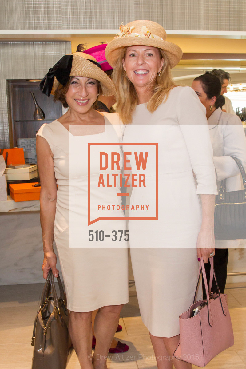 Cathy Goodman, Paula Bennett, SF Zoo Auxiliary Hosts Birds of a Feather Luncheon, Neiman Marcus, Rotunda. Level Four, 150 Stockton St, October 14th, 2015,Drew Altizer, Drew Altizer Photography, full-service agency, private events, San Francisco photographer, photographer california
