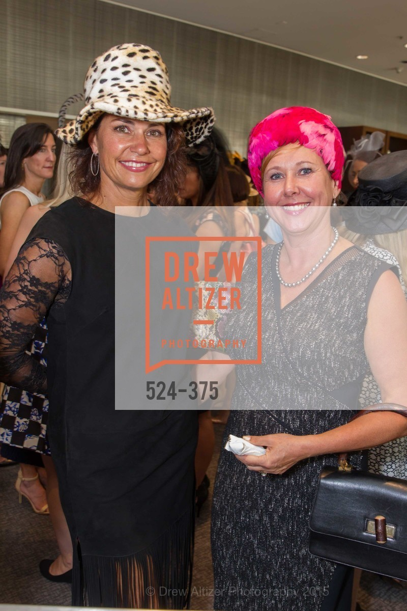 Dana Rodenberger, Anne Mieling, SF Zoo Auxiliary Hosts Birds of a Feather Luncheon, Neiman Marcus, Rotunda. Level Four, 150 Stockton St, October 14th, 2015,Drew Altizer, Drew Altizer Photography, full-service agency, private events, San Francisco photographer, photographer california