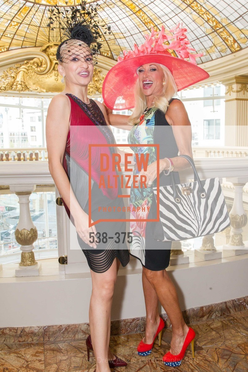 Navid Armstrong, Daru Kawalkowski, SF Zoo Auxiliary Hosts Birds of a Feather Luncheon, Neiman Marcus, Rotunda. Level Four, 150 Stockton St, October 14th, 2015,Drew Altizer, Drew Altizer Photography, full-service agency, private events, San Francisco photographer, photographer california