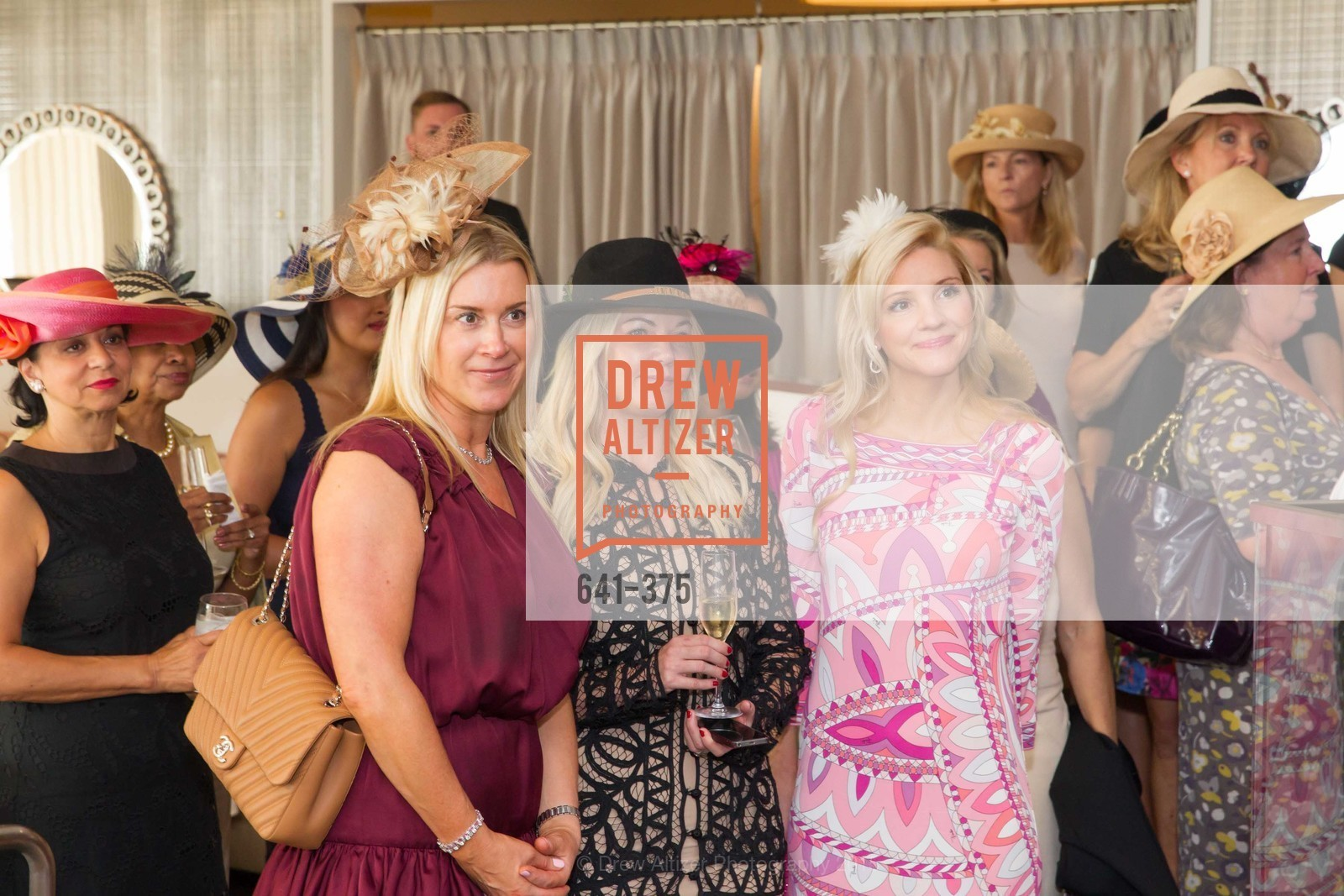Shannyn Kastner, Kendra Currin, SF Zoo Auxiliary Hosts Birds of a Feather Luncheon, Neiman Marcus, Rotunda. Level Four, 150 Stockton St, October 14th, 2015,Drew Altizer, Drew Altizer Photography, full-service agency, private events, San Francisco photographer, photographer california