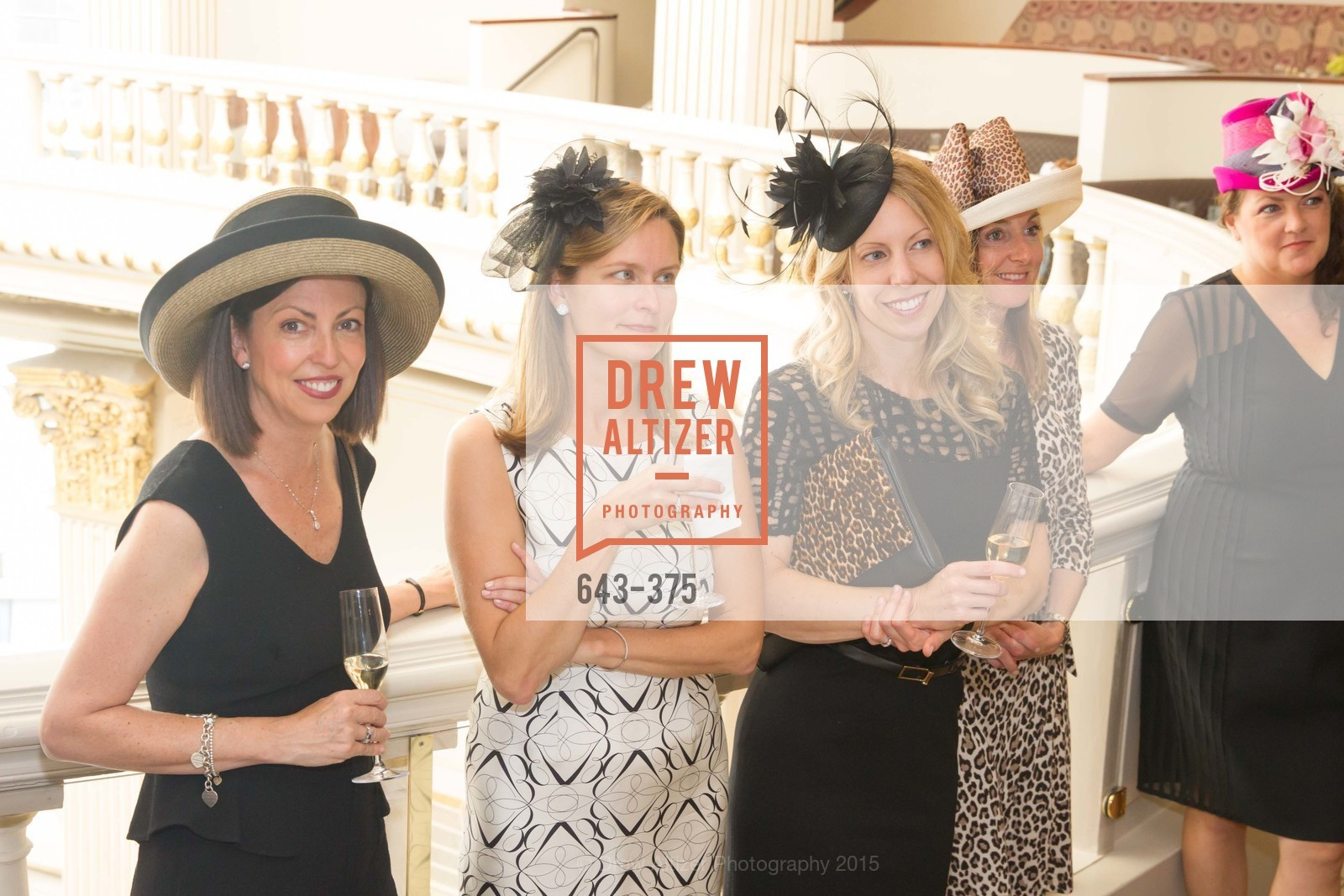 Elisabeth Smith, Katelyn Dyson, Laurie Patzer, SF Zoo Auxiliary Hosts Birds of a Feather Luncheon, Neiman Marcus, Rotunda. Level Four, 150 Stockton St, October 14th, 2015,Drew Altizer, Drew Altizer Photography, full-service agency, private events, San Francisco photographer, photographer california