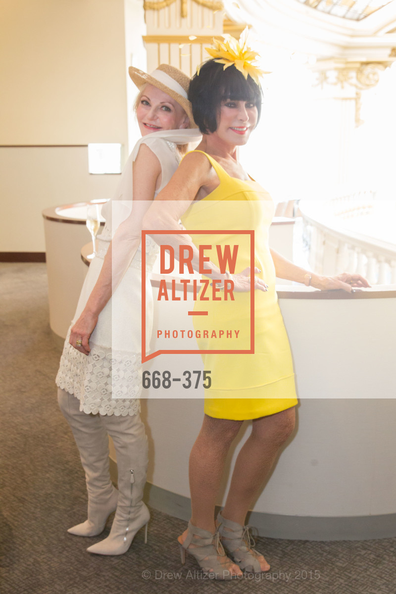 Diane Carlson, Marilyn Cabak, SF Zoo Auxiliary Hosts Birds of a Feather Luncheon, Neiman Marcus, Rotunda. Level Four, 150 Stockton St, October 14th, 2015,Drew Altizer, Drew Altizer Photography, full-service agency, private events, San Francisco photographer, photographer california