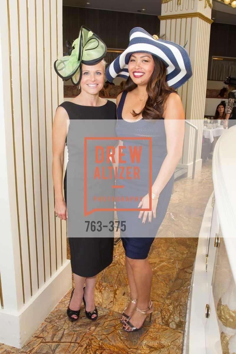 Lori Shigekane, Sunnie Heng, SF Zoo Auxiliary Hosts Birds of a Feather Luncheon, Neiman Marcus, Rotunda. Level Four, 150 Stockton St, October 14th, 2015,Drew Altizer, Drew Altizer Photography, full-service agency, private events, San Francisco photographer, photographer california