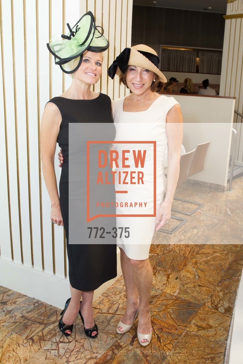 Lori Shigekane, Cathy Goodman, SF Zoo Auxiliary Hosts Birds of a Feather Luncheon, Neiman Marcus, Rotunda. Level Four, 150 Stockton St, October 14th, 2015,Drew Altizer, Drew Altizer Photography, full-service agency, private events, San Francisco photographer, photographer california