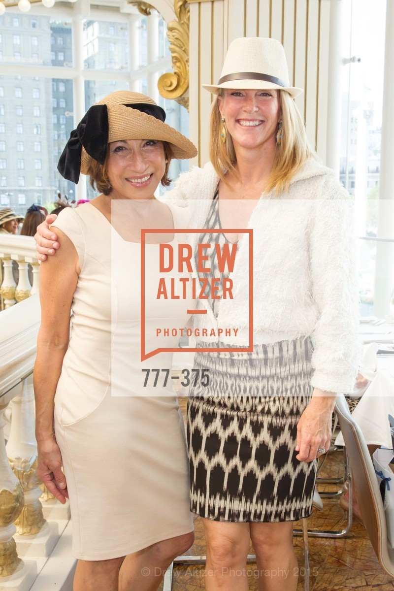Cathy Goodman, Deborah Keane, SF Zoo Auxiliary Hosts Birds of a Feather Luncheon, Neiman Marcus, Rotunda. Level Four, 150 Stockton St, October 14th, 2015,Drew Altizer, Drew Altizer Photography, full-service agency, private events, San Francisco photographer, photographer california