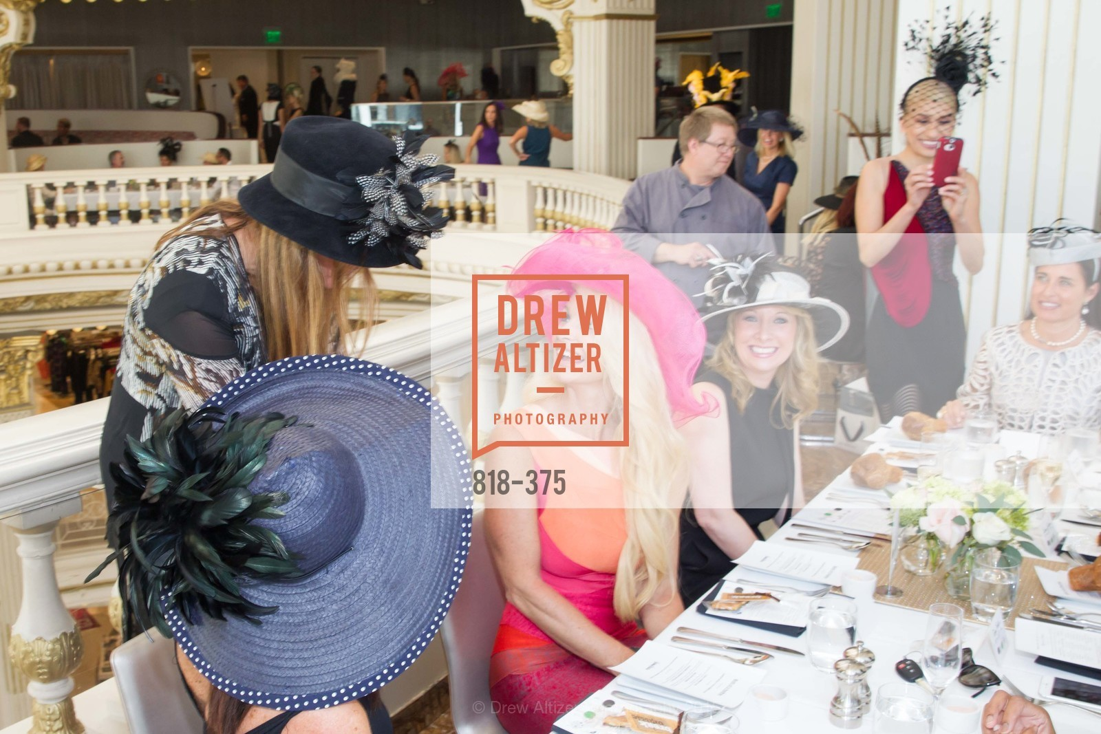 Tiara Cameron, SF Zoo Auxiliary Hosts Birds of a Feather Luncheon, Neiman Marcus, Rotunda. Level Four, 150 Stockton St, October 14th, 2015,Drew Altizer, Drew Altizer Photography, full-service agency, private events, San Francisco photographer, photographer california