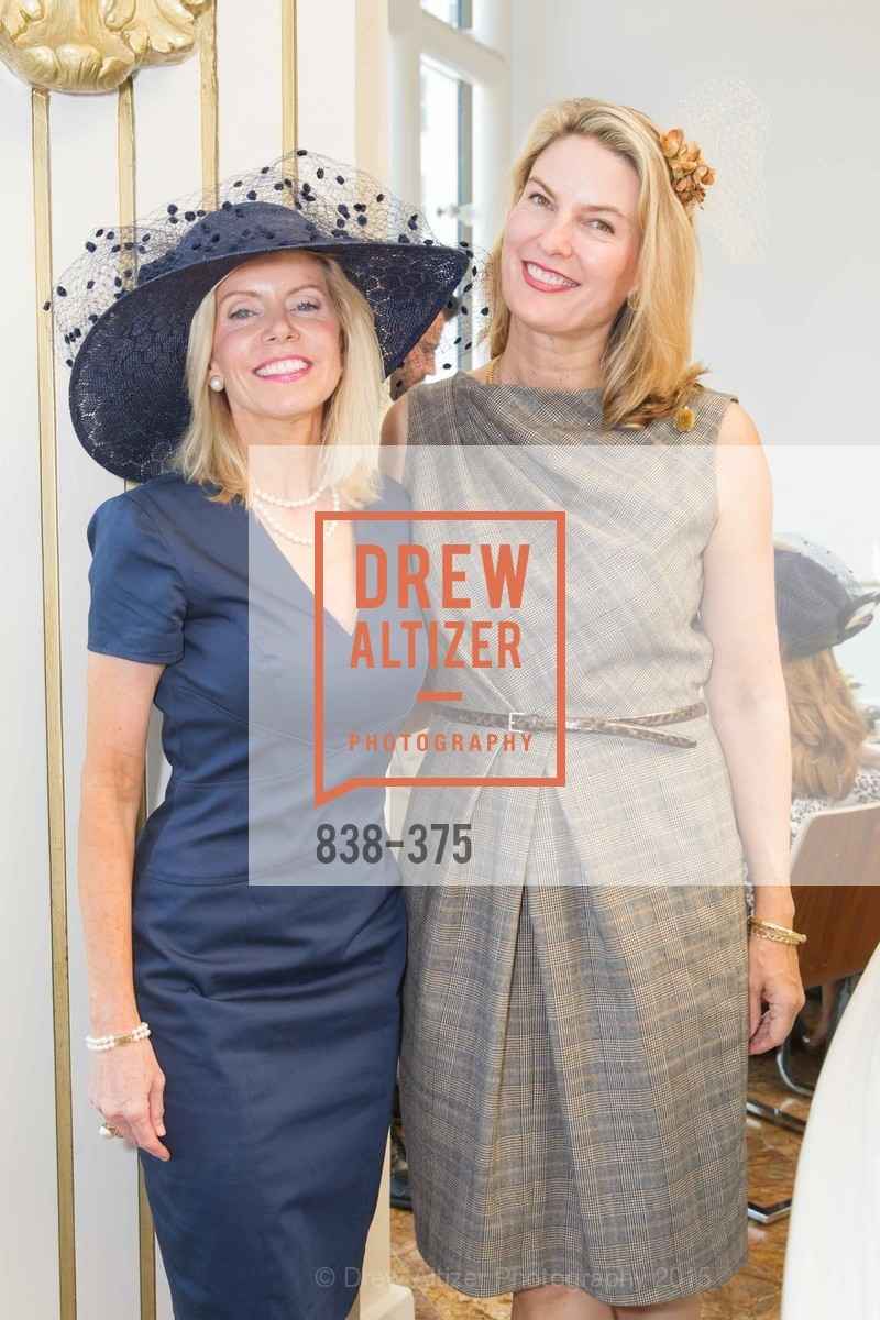 Mary Fenton, Roxanne Fleming, SF Zoo Auxiliary Hosts Birds of a Feather Luncheon, Neiman Marcus, Rotunda. Level Four, 150 Stockton St, October 14th, 2015,Drew Altizer, Drew Altizer Photography, full-service agency, private events, San Francisco photographer, photographer california