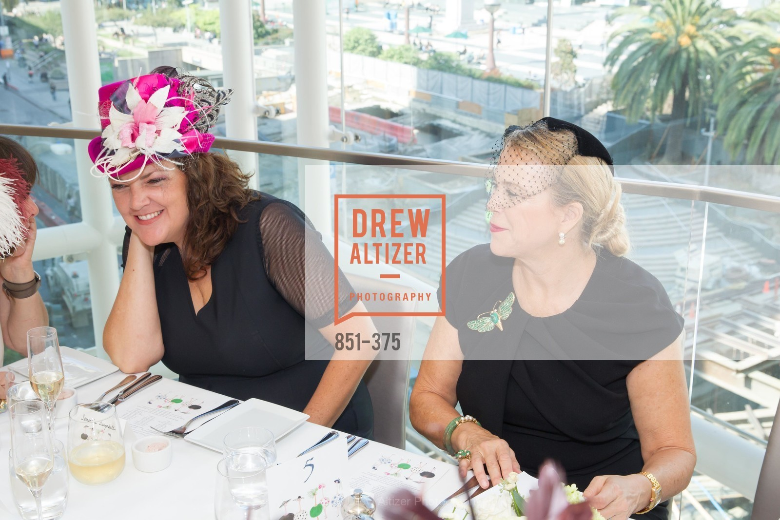 Nonie Green, SF Zoo Auxiliary Hosts Birds of a Feather Luncheon, Neiman Marcus, Rotunda. Level Four, 150 Stockton St, October 14th, 2015,Drew Altizer, Drew Altizer Photography, full-service event agency, private events, San Francisco photographer, photographer California