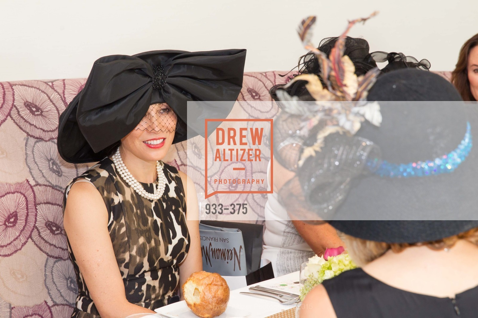 Michelle Pender, SF Zoo Auxiliary Hosts Birds of a Feather Luncheon, Neiman Marcus, Rotunda. Level Four, 150 Stockton St, October 14th, 2015,Drew Altizer, Drew Altizer Photography, full-service event agency, private events, San Francisco photographer, photographer California