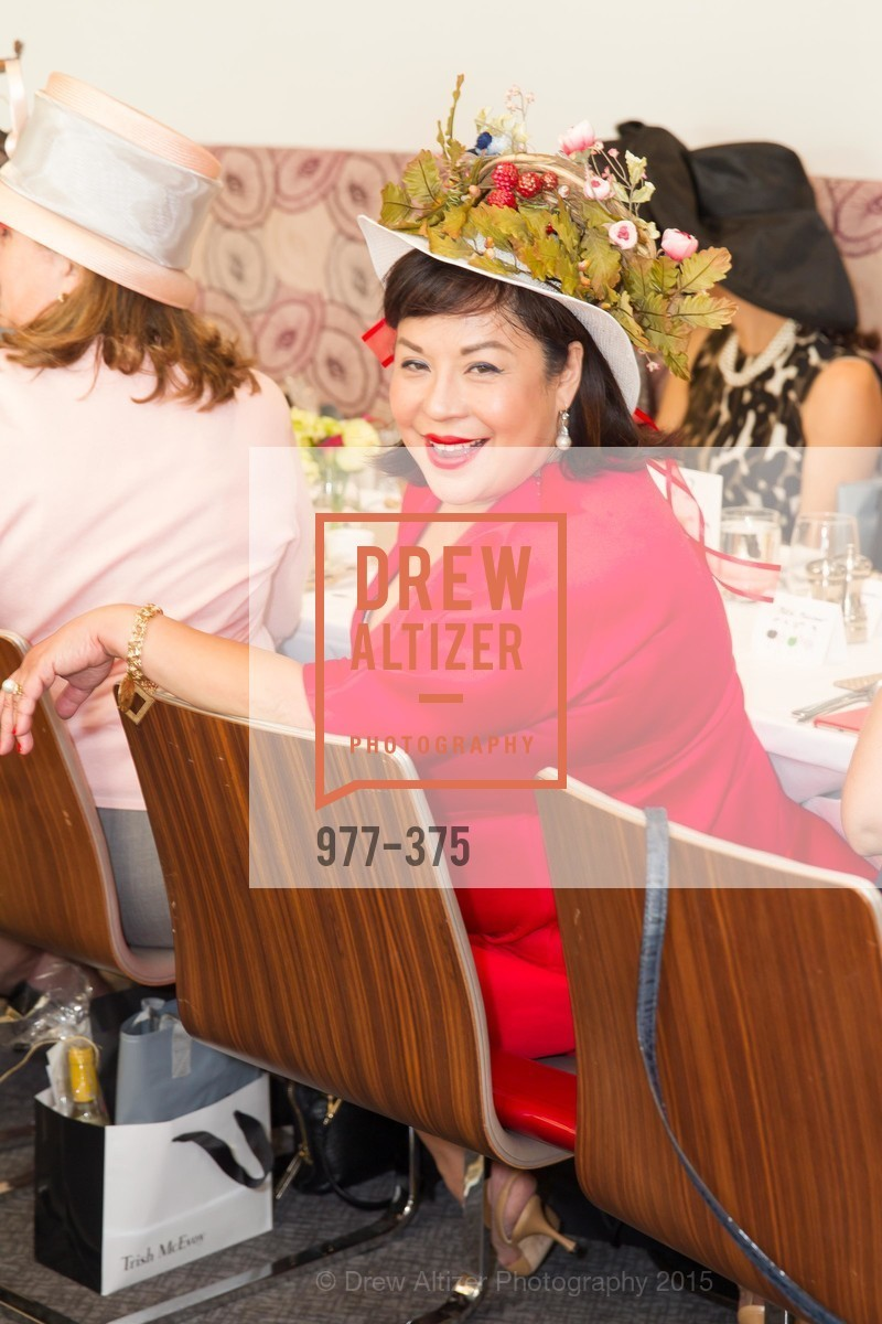 Mitzi Manzano, SF Zoo Auxiliary Hosts Birds of a Feather Luncheon, Neiman Marcus, Rotunda. Level Four, 150 Stockton St, October 14th, 2015,Drew Altizer, Drew Altizer Photography, full-service agency, private events, San Francisco photographer, photographer california