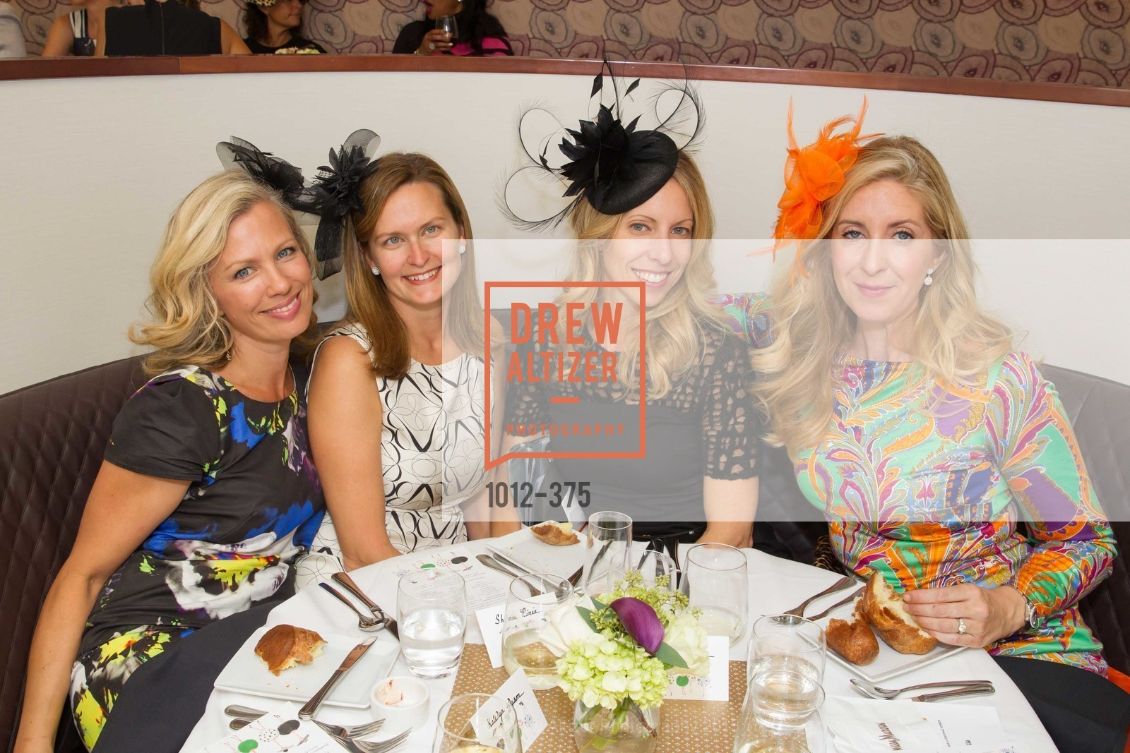 Sheree Pirie, Katelyn Dyson, Laurie Patzer, SF Zoo Auxiliary Hosts Birds of a Feather Luncheon, Neiman Marcus, Rotunda. Level Four, 150 Stockton St, October 14th, 2015,Drew Altizer, Drew Altizer Photography, full-service agency, private events, San Francisco photographer, photographer california