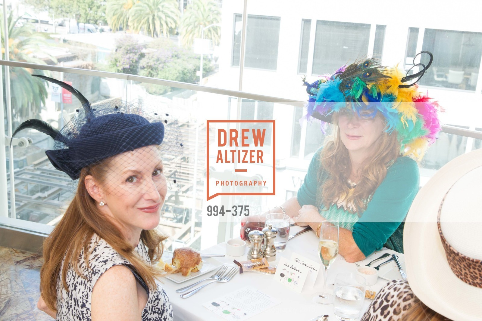 Ave Seltsam, Trish Loucks, SF Zoo Auxiliary Hosts Birds of a Feather Luncheon, Neiman Marcus, Rotunda. Level Four, 150 Stockton St, October 14th, 2015,Drew Altizer, Drew Altizer Photography, full-service agency, private events, San Francisco photographer, photographer california