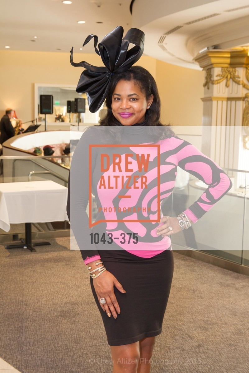 Ayanna Jenkins Toney, SF Zoo Auxiliary Hosts Birds of a Feather Luncheon, Neiman Marcus, Rotunda. Level Four, 150 Stockton St, October 14th, 2015,Drew Altizer, Drew Altizer Photography, full-service agency, private events, San Francisco photographer, photographer california