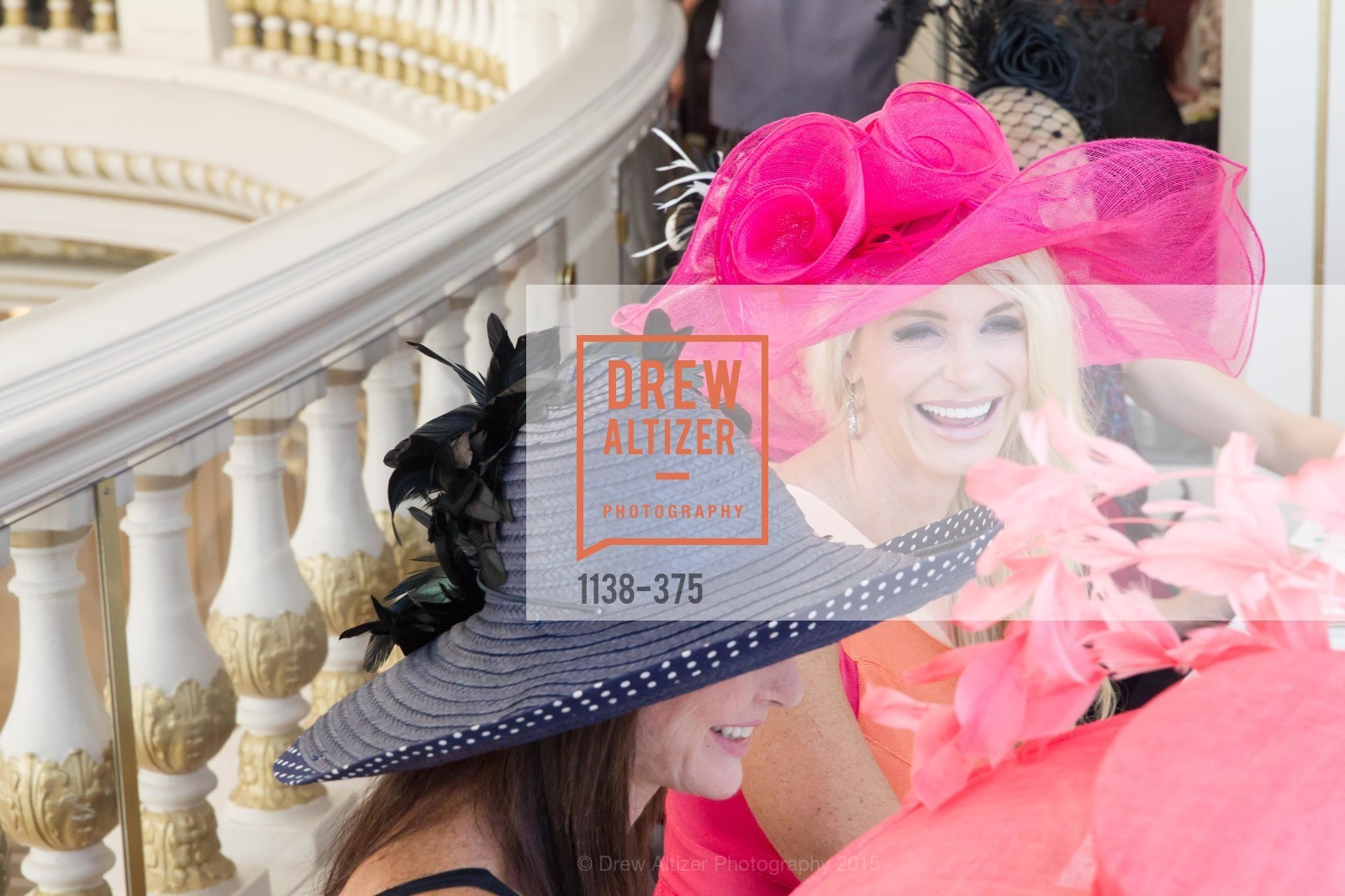Tiara Cameron, SF Zoo Auxiliary Hosts Birds of a Feather Luncheon, Neiman Marcus, Rotunda. Level Four, 150 Stockton St, October 14th, 2015,Drew Altizer, Drew Altizer Photography, full-service event agency, private events, San Francisco photographer, photographer California