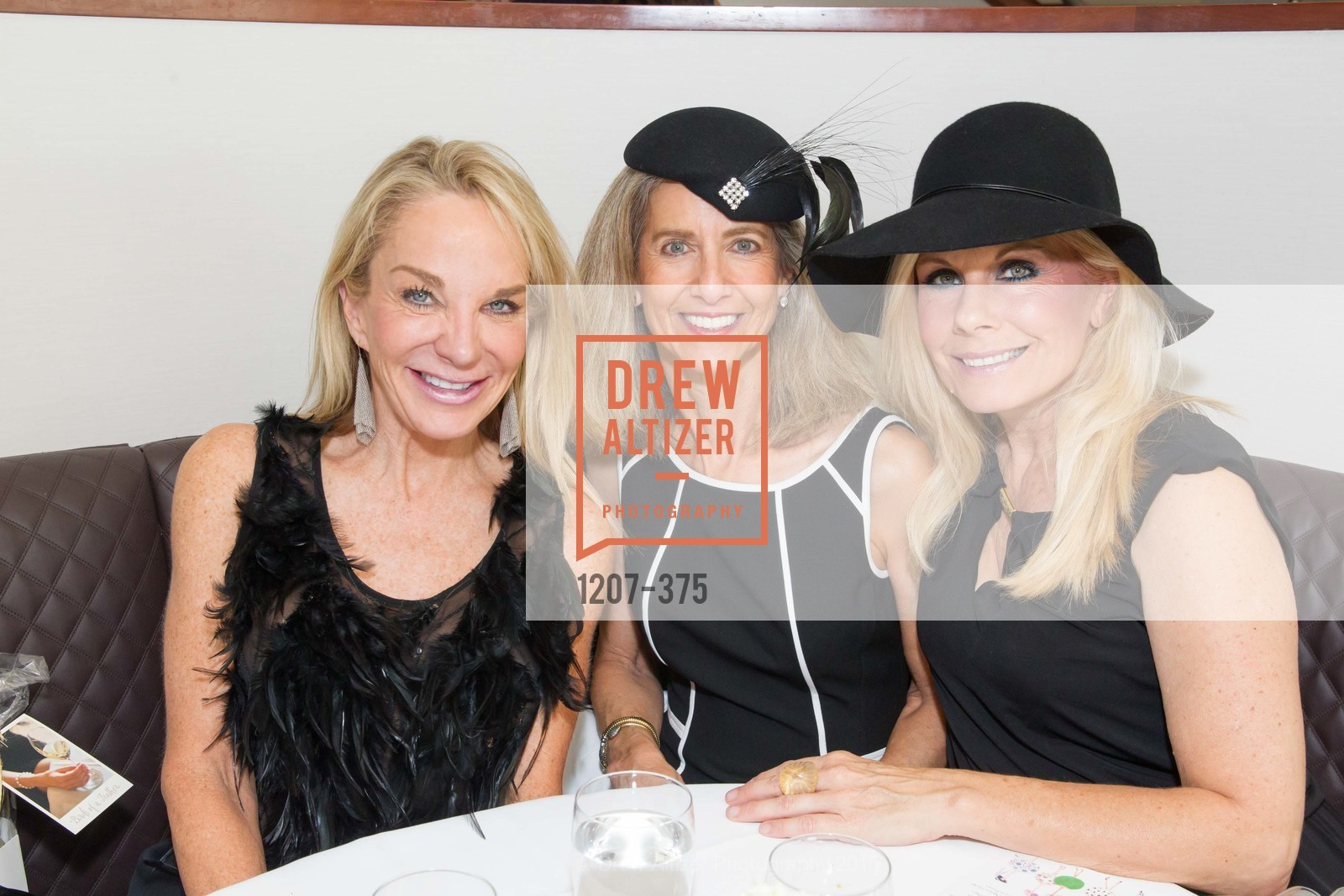 Michelle Cheatham, Jacqueline Jacoby, SF Zoo Auxiliary Hosts Birds of a Feather Luncheon, Neiman Marcus, Rotunda. Level Four, 150 Stockton St, October 14th, 2015,Drew Altizer, Drew Altizer Photography, full-service agency, private events, San Francisco photographer, photographer california