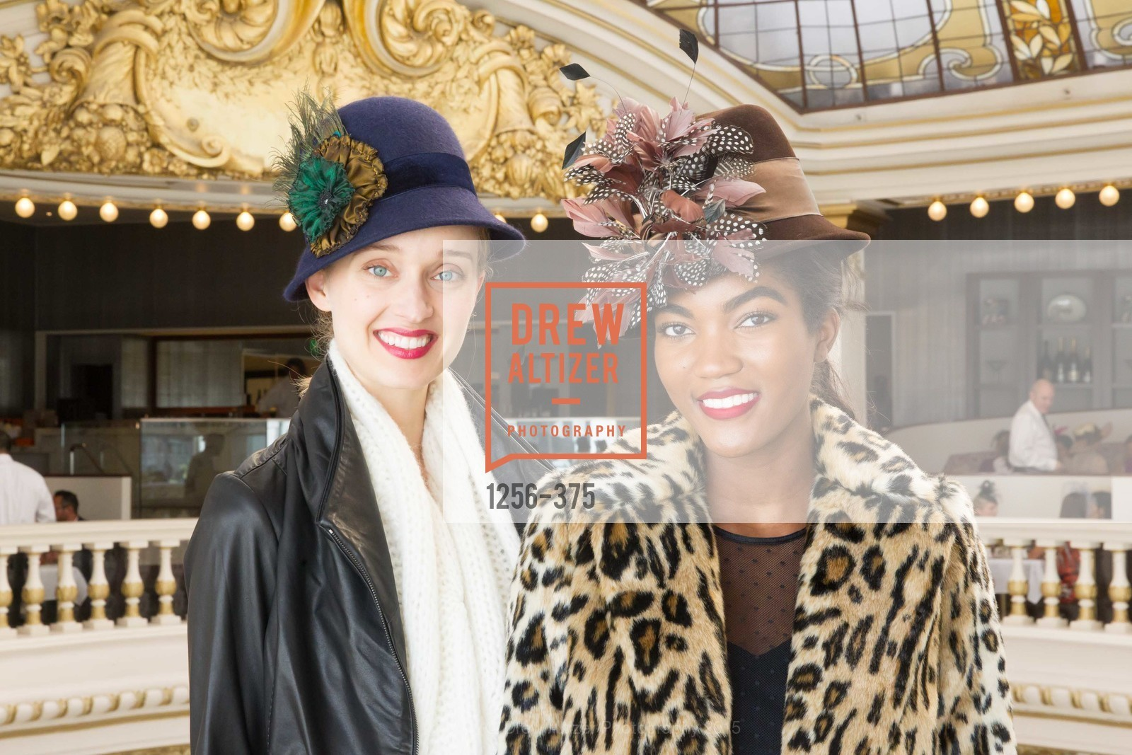 Models, SF Zoo Auxiliary Hosts Birds of a Feather Luncheon, Neiman Marcus, Rotunda. Level Four, 150 Stockton St, October 14th, 2015,Drew Altizer, Drew Altizer Photography, full-service agency, private events, San Francisco photographer, photographer california