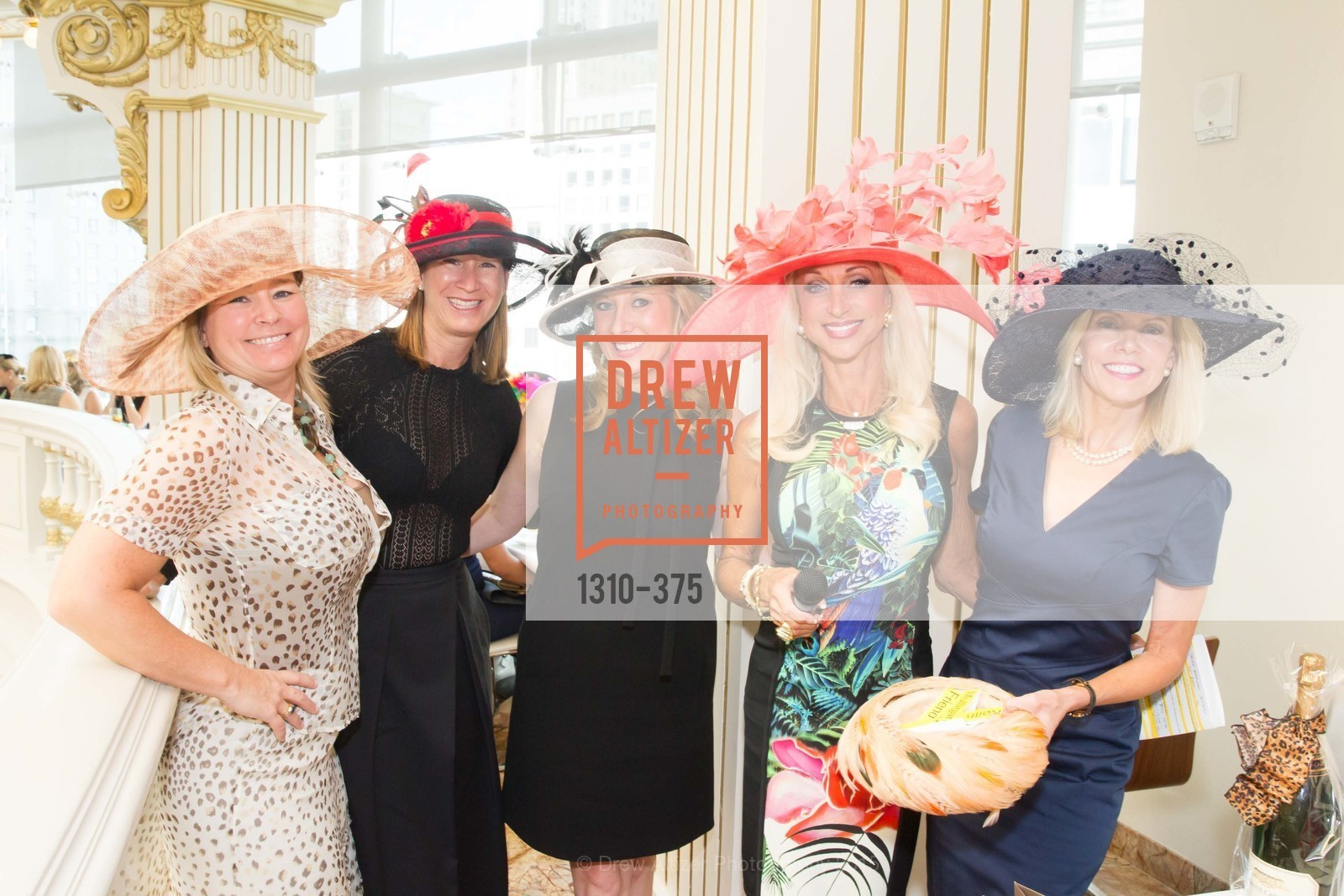 Sarah Gammill, Daru Kawalkowski, Mary Fenton, SF Zoo Auxiliary Hosts Birds of a Feather Luncheon, Neiman Marcus, Rotunda. Level Four, 150 Stockton St, October 14th, 2015,Drew Altizer, Drew Altizer Photography, full-service event agency, private events, San Francisco photographer, photographer California