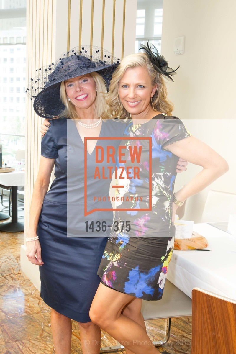 Mary Fenton, Sheree Pirie, SF Zoo Auxiliary Hosts Birds of a Feather Luncheon, Neiman Marcus, Rotunda. Level Four, 150 Stockton St, October 14th, 2015,Drew Altizer, Drew Altizer Photography, full-service agency, private events, San Francisco photographer, photographer california