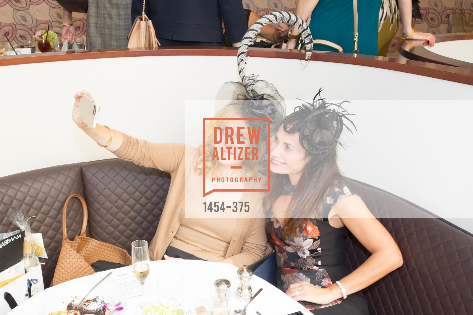 Susanne Caballero, Kimberly Mulligan, SF Zoo Auxiliary Hosts Birds of a Feather Luncheon, Neiman Marcus, Rotunda. Level Four, 150 Stockton St, October 14th, 2015,Drew Altizer, Drew Altizer Photography, full-service agency, private events, San Francisco photographer, photographer california