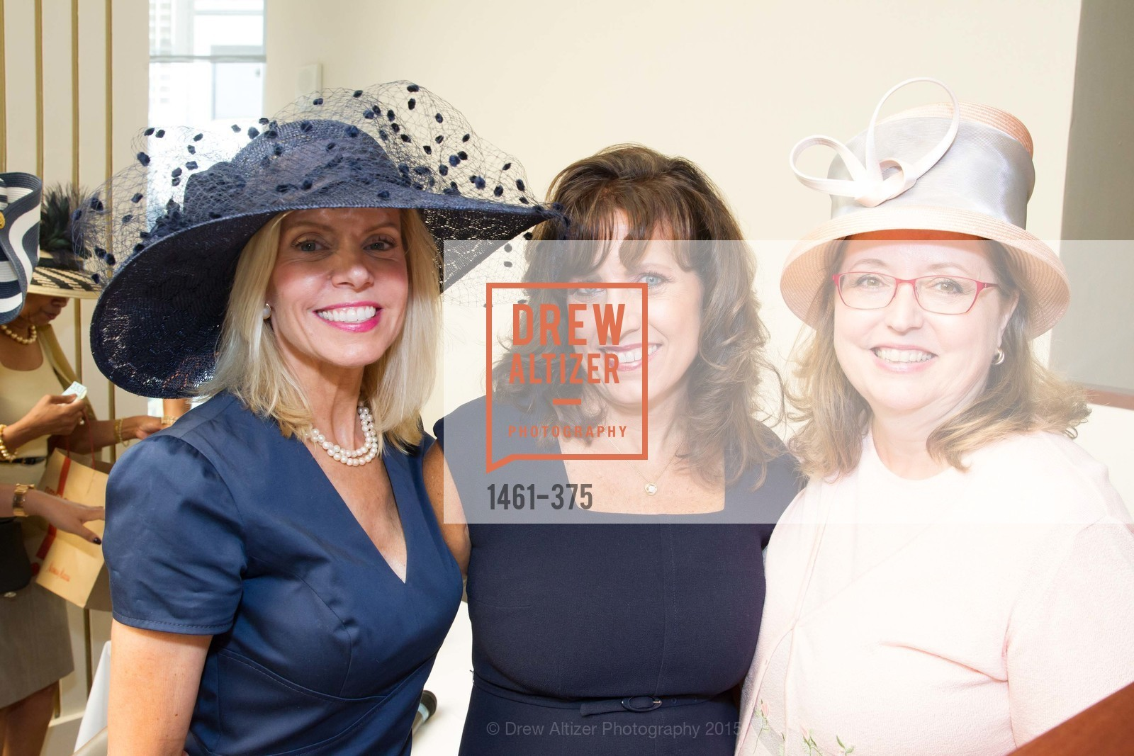 Mary Fenton, Erin Nelson, Linda Styer, SF Zoo Auxiliary Hosts Birds of a Feather Luncheon, Neiman Marcus, Rotunda. Level Four, 150 Stockton St, October 14th, 2015,Drew Altizer, Drew Altizer Photography, full-service agency, private events, San Francisco photographer, photographer california