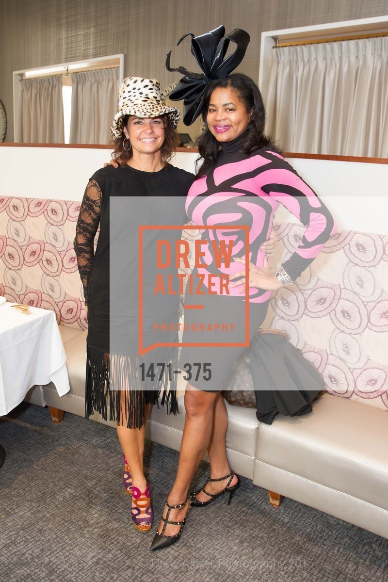 Dana Rodenberger, Ayanna Jenkins Toney, SF Zoo Auxiliary Hosts Birds of a Feather Luncheon, Neiman Marcus, Rotunda. Level Four, 150 Stockton St, October 14th, 2015,Drew Altizer, Drew Altizer Photography, full-service agency, private events, San Francisco photographer, photographer california