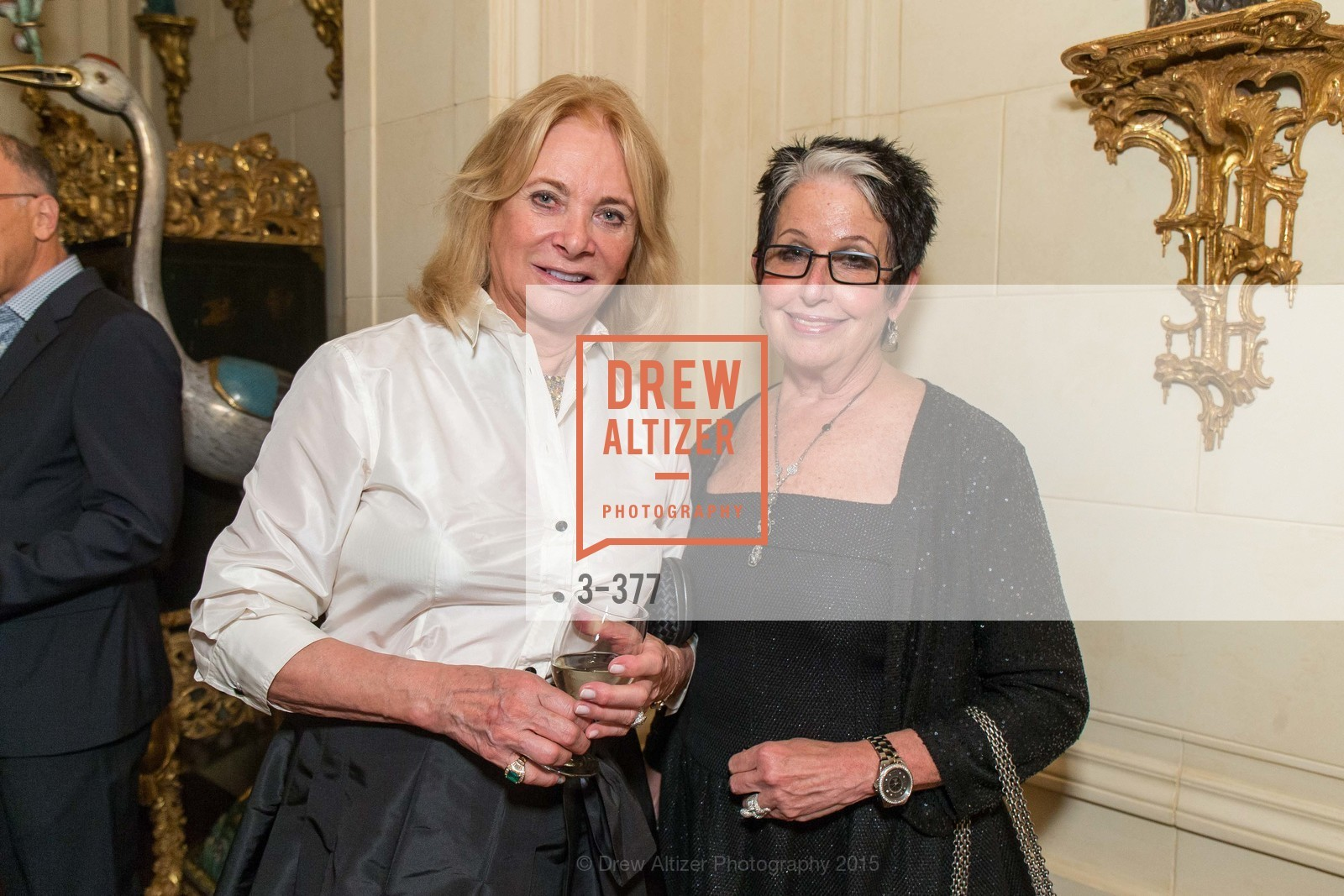 Sarah Hill, Karen Kubin, Ann and Gordon Getty Host SF Conservatory of Music with Marilyn Horne, Private Residence, October 15th, 2015,Drew Altizer, Drew Altizer Photography, full-service agency, private events, San Francisco photographer, photographer california