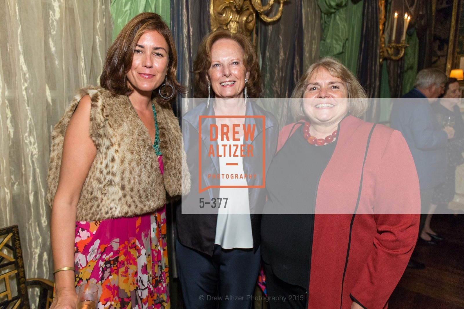 Lisa Belforte, Liz Sutherland RIney, Camilla Smith, Getty Host SF Conservatory of Music with Marilyn Horne, Private Residence, October 15th, 2015,Drew Altizer, Drew Altizer Photography, full-service agency, private events, San Francisco photographer, photographer california
