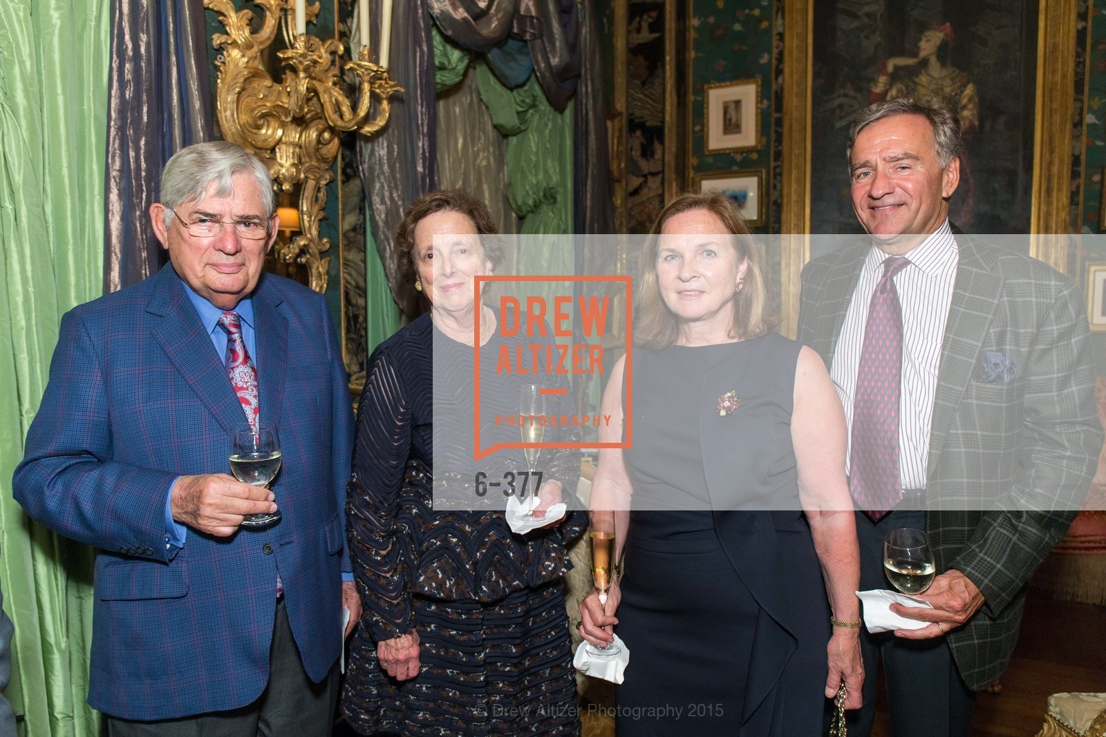 Jim Paris, Anne Paris, Marie-Jose Baum, Ken Baum, Getty Host SF Conservatory of Music with Marilyn Horne, Private Residence, October 15th, 2015,Drew Altizer, Drew Altizer Photography, full-service agency, private events, San Francisco photographer, photographer california