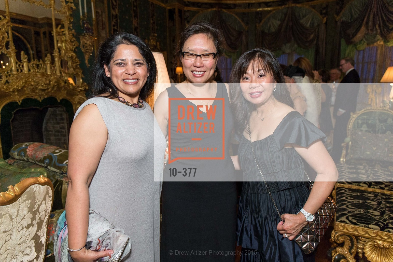 Aviti Mandpe, Michelle Li, Rebecca-Sen Chan, Getty Host SF Conservatory of Music with Marilyn Horne, Private Residence, October 15th, 2015,Drew Altizer, Drew Altizer Photography, full-service agency, private events, San Francisco photographer, photographer california