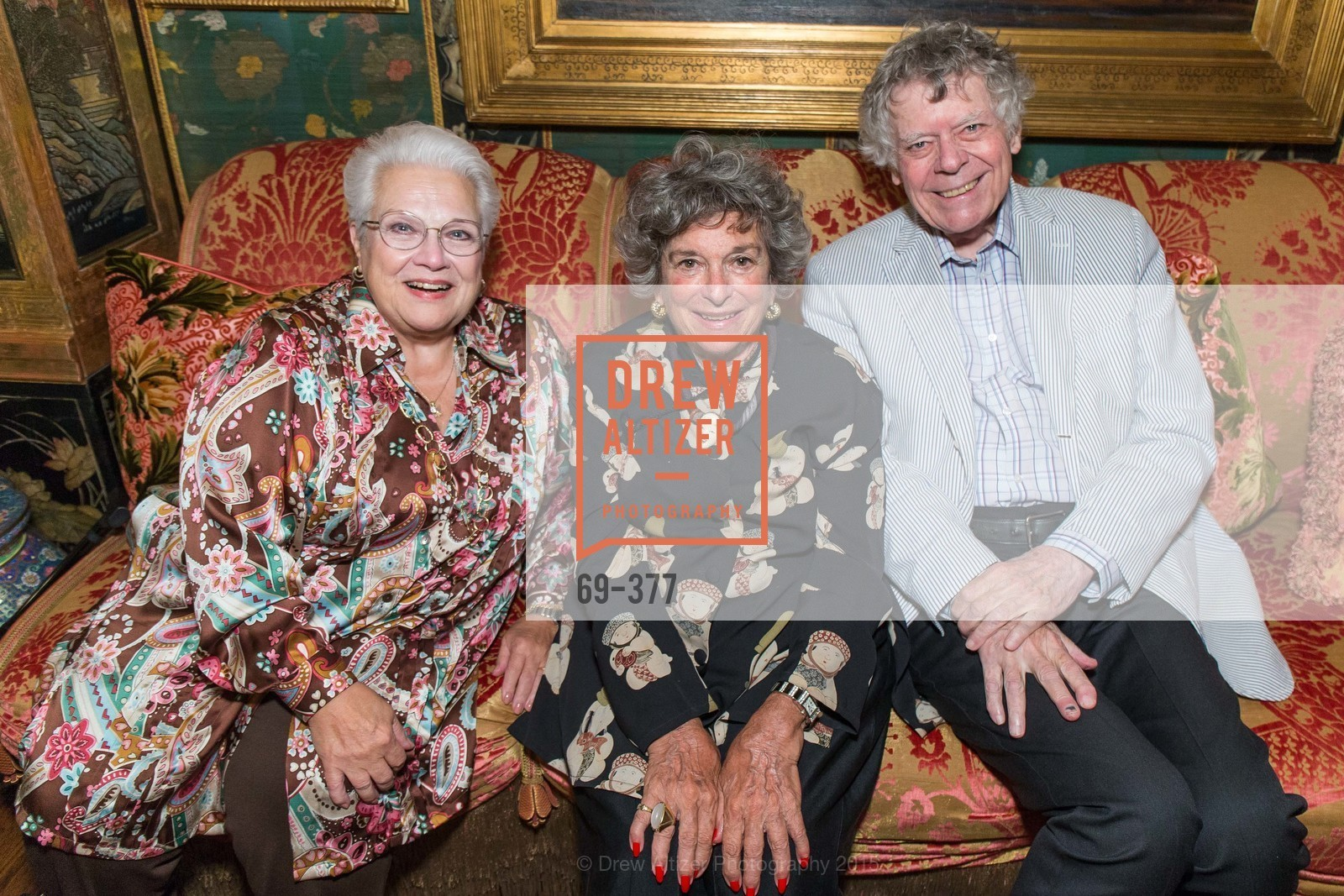 Marilyn Horne, Delia Ehrlich, Gordon Getty, Ann and Gordon Getty Host SF Conservatory of Music with Marilyn Horne, Private Residence, October 15th, 2015,Drew Altizer, Drew Altizer Photography, full-service agency, private events, San Francisco photographer, photographer california