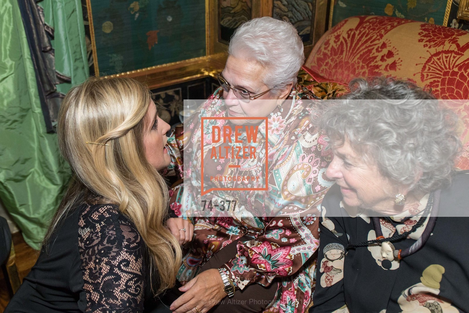 Julie Adams, Marilyn Horne, Delia Ehrlich, Getty Host SF Conservatory of Music with Marilyn Horne, Private Residence, October 15th, 2015,Drew Altizer, Drew Altizer Photography, full-service agency, private events, San Francisco photographer, photographer california