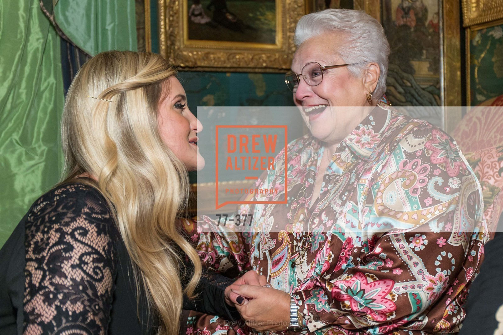 Julie Adams, Marilyn Horne, Ann and Gordon Getty Host SF Conservatory of Music with Marilyn Horne, Private Residence, October 15th, 2015,Drew Altizer, Drew Altizer Photography, full-service agency, private events, San Francisco photographer, photographer california