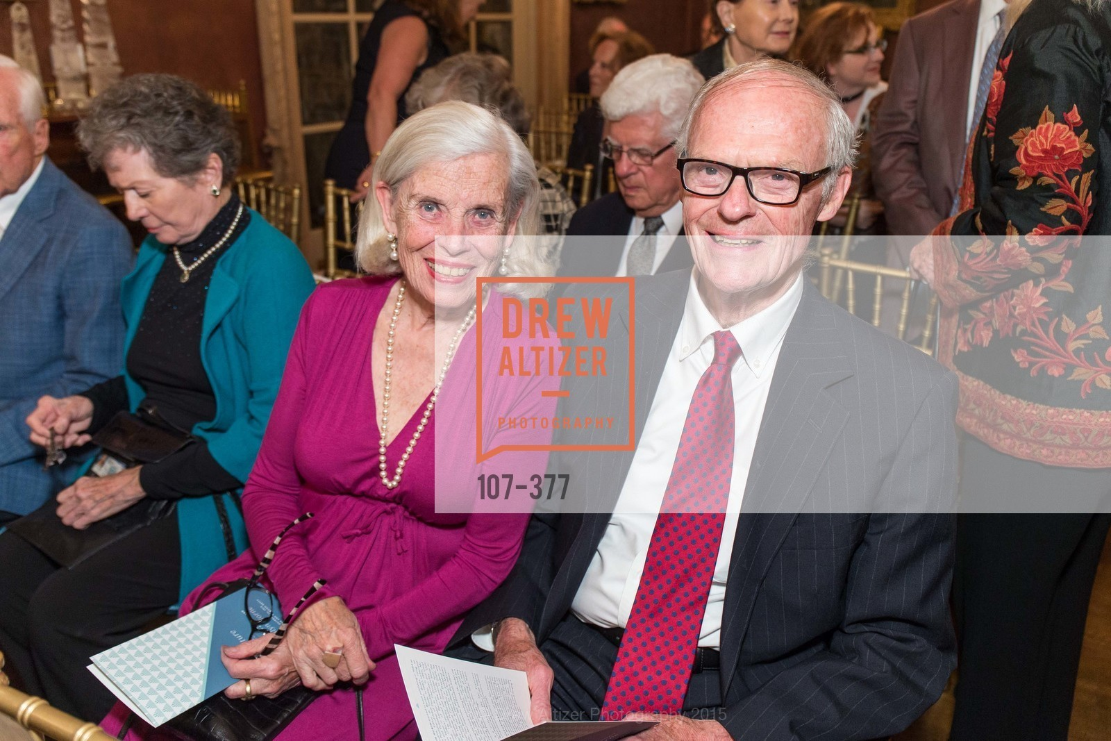 Betty Wallerstein, Ann and Gordon Getty Host SF Conservatory of Music with Marilyn Horne, Private Residence, October 15th, 2015,Drew Altizer, Drew Altizer Photography, full-service event agency, private events, San Francisco photographer, photographer California
