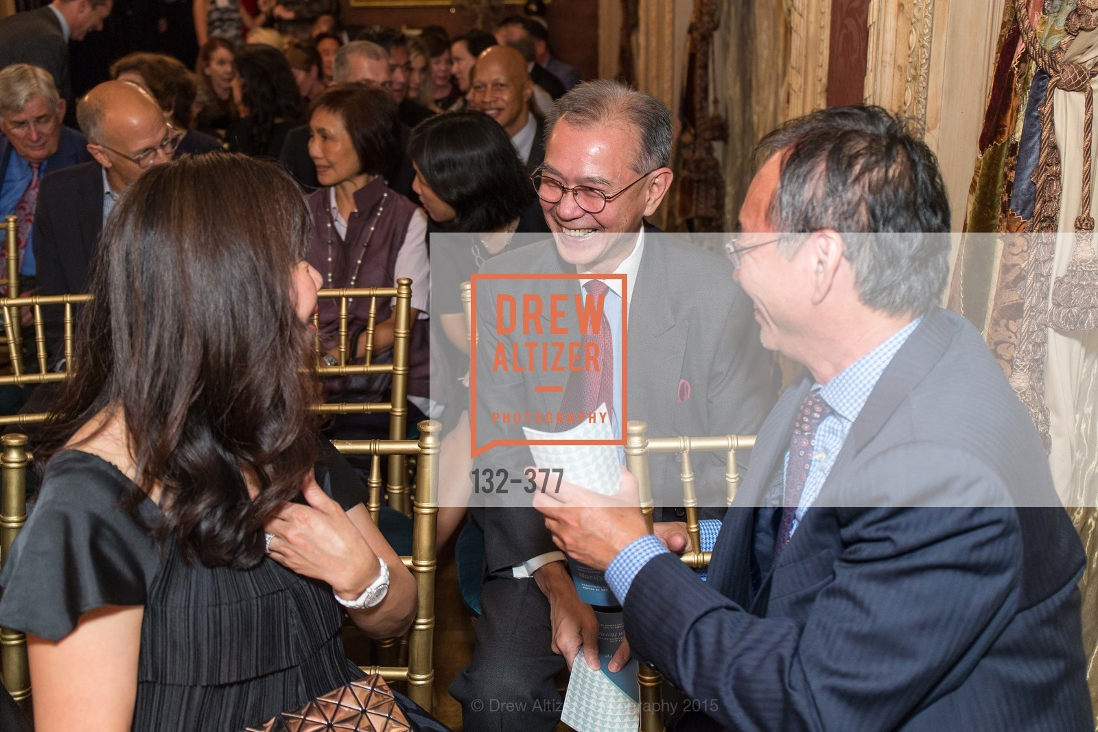 Rebbeca-Sen Chan, Tim Foo, Chi-Foon Chan, Getty Host SF Conservatory of Music with Marilyn Horne, Private Residence, October 15th, 2015,Drew Altizer, Drew Altizer Photography, full-service agency, private events, San Francisco photographer, photographer california