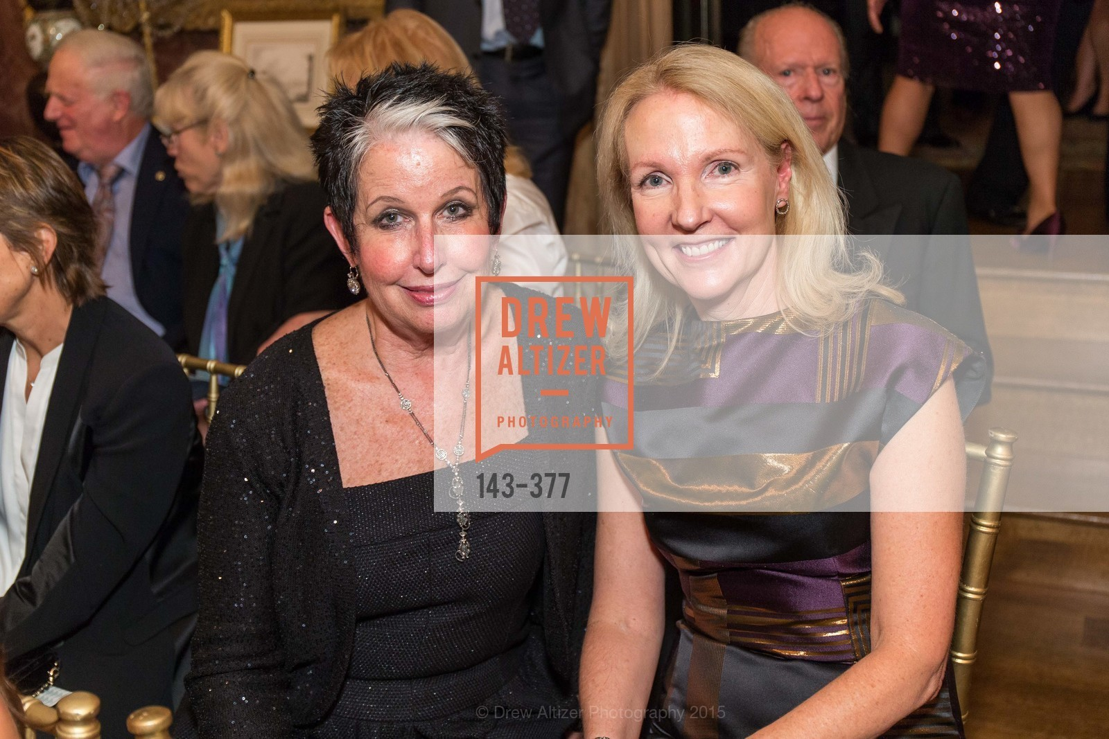Karen Kubin, Ann Girard, Ann and Gordon Getty Host SF Conservatory of Music with Marilyn Horne, Private Residence, October 15th, 2015,Drew Altizer, Drew Altizer Photography, full-service agency, private events, San Francisco photographer, photographer california