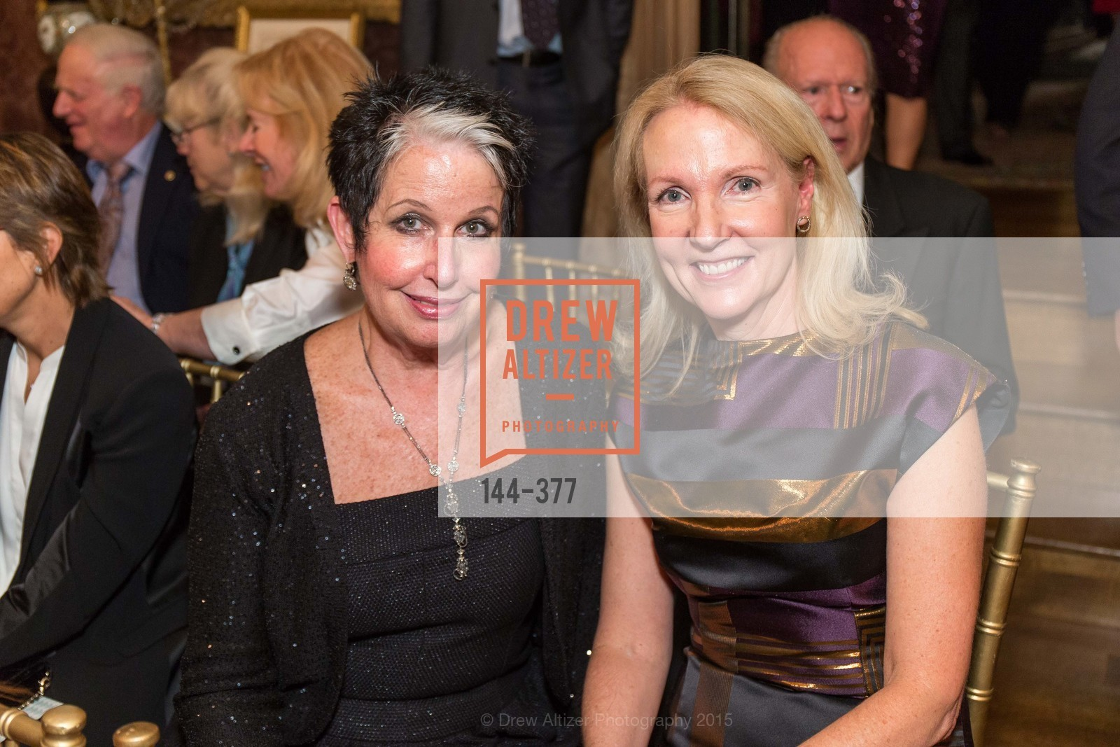 Karen Kubin, Ann Girard, Getty Host SF Conservatory of Music with Marilyn Horne, Private Residence, October 15th, 2015,Drew Altizer, Drew Altizer Photography, full-service agency, private events, San Francisco photographer, photographer california
