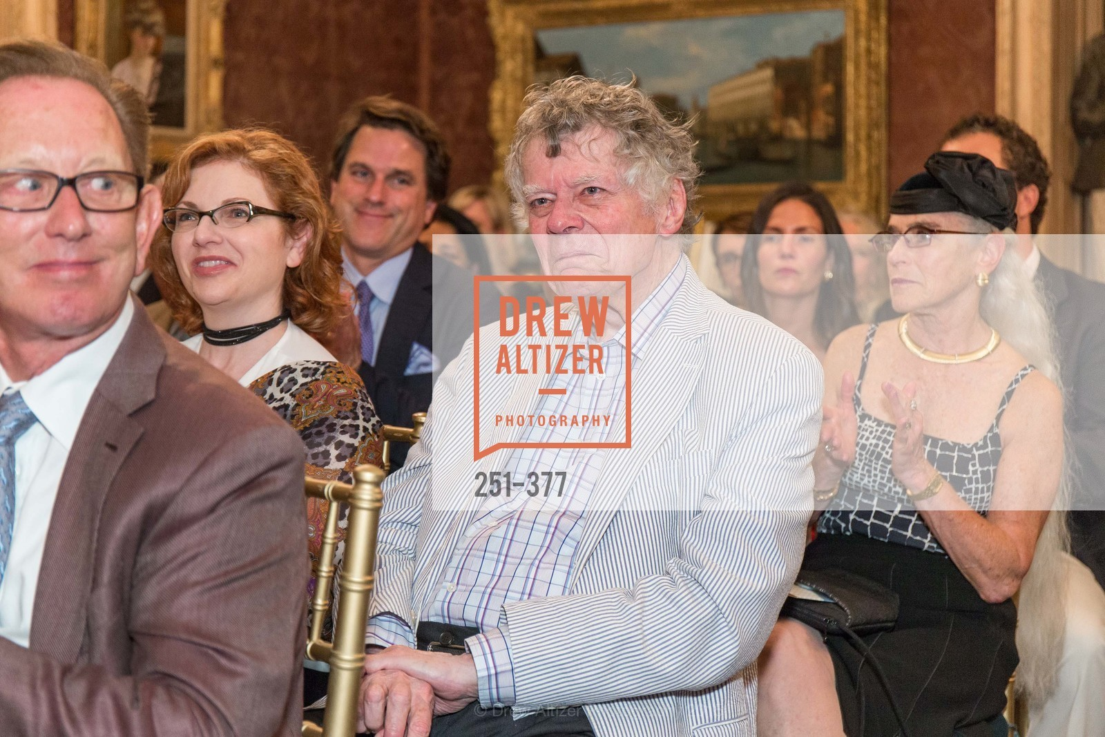 Gordon Getty, Ann and Gordon Getty Host SF Conservatory of Music with Marilyn Horne, Private Residence, October 15th, 2015,Drew Altizer, Drew Altizer Photography, full-service agency, private events, San Francisco photographer, photographer california