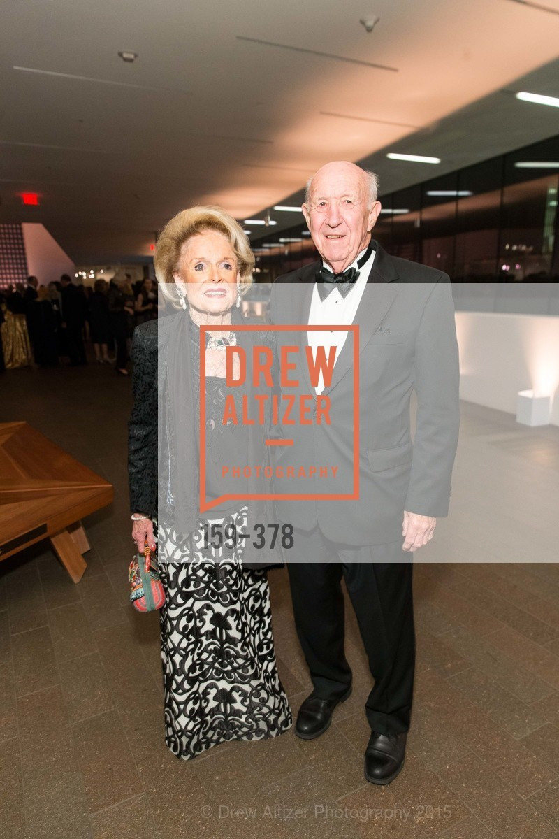 Harriet Quarre, Dennis Bonney, Tenth Anniversary Celebration of the New de Young  Museum, de Young Museum. 50 Hagiwara Tea Garden Dr, October 14th, 2015,Drew Altizer, Drew Altizer Photography, full-service agency, private events, San Francisco photographer, photographer california