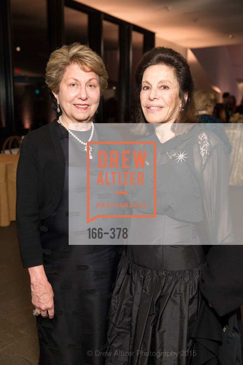 Nancy Boas, Francoise Skurman, Tenth Anniversary Celebration of the New de Young  Museum, de Young Museum. 50 Hagiwara Tea Garden Dr, October 14th, 2015,Drew Altizer, Drew Altizer Photography, full-service agency, private events, San Francisco photographer, photographer california