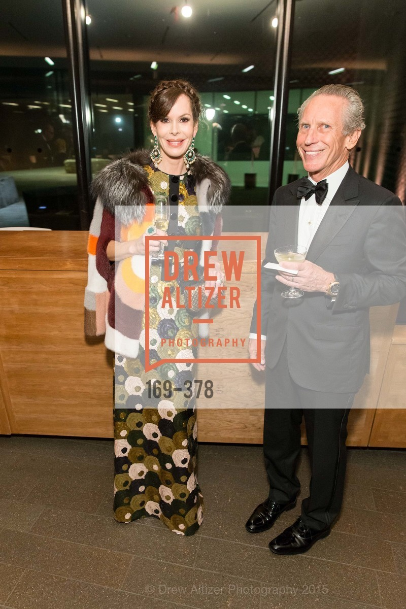 Stephanie Marver, Jim Marver, Tenth Anniversary Celebration of the New de Young  Museum, de Young Museum. 50 Hagiwara Tea Garden Dr, October 14th, 2015,Drew Altizer, Drew Altizer Photography, full-service agency, private events, San Francisco photographer, photographer california