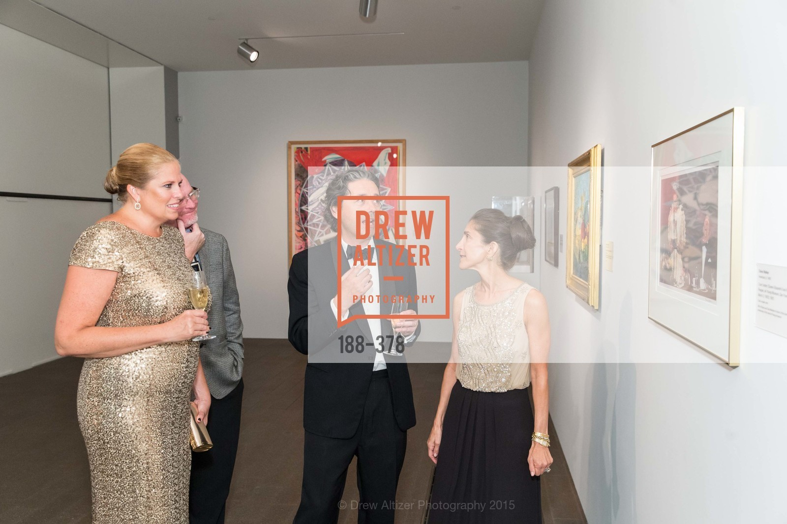 Julie Yarbrough, Lisa Podos, Tenth Anniversary Celebration of the New de Young  Museum, de Young Museum. 50 Hagiwara Tea Garden Dr, October 14th, 2015,Drew Altizer, Drew Altizer Photography, full-service agency, private events, San Francisco photographer, photographer california