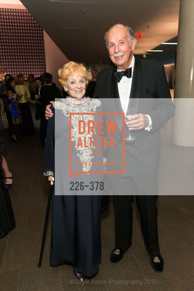 Denise Fitch, Henry Gardiner, Tenth Anniversary Celebration of the New de Young  Museum, de Young Museum. 50 Hagiwara Tea Garden Dr, October 14th, 2015,Drew Altizer, Drew Altizer Photography, full-service event agency, private events, San Francisco photographer, photographer California