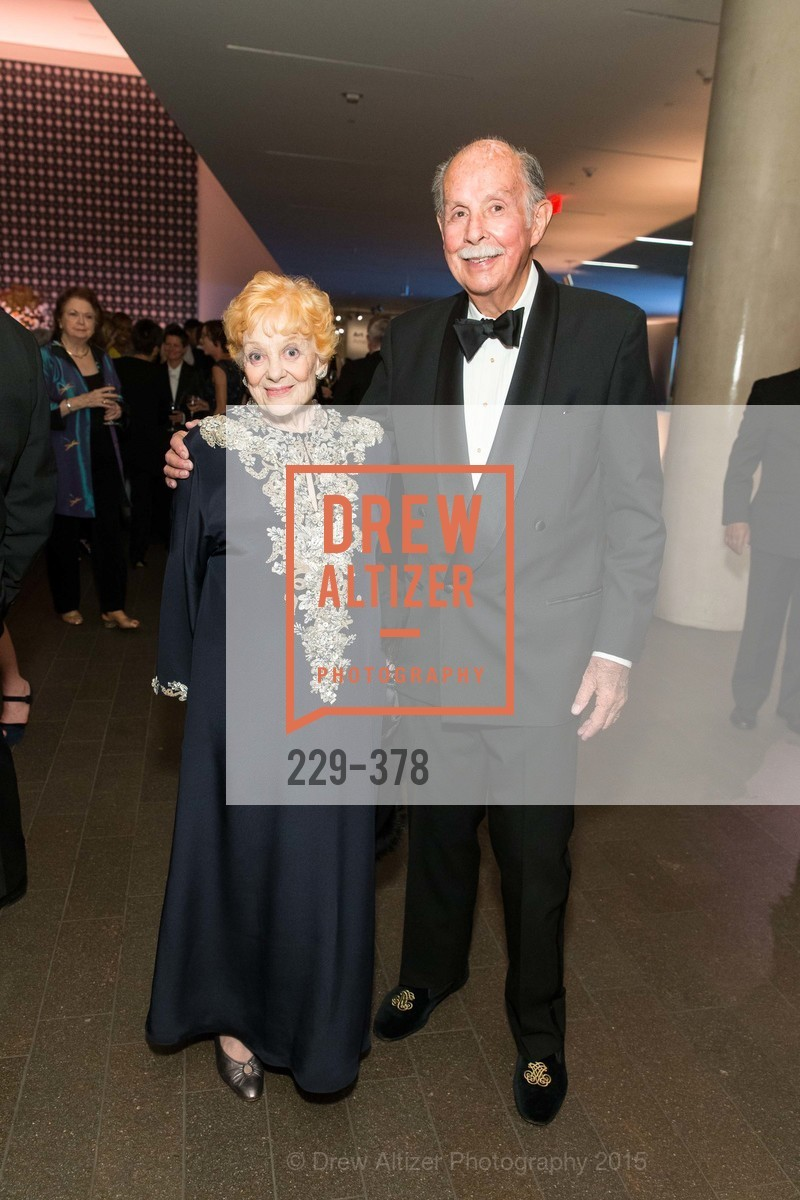 Denise Fitch, Henry Gardiner, Tenth Anniversary Celebration of the New de Young  Museum, de Young Museum. 50 Hagiwara Tea Garden Dr, October 14th, 2015,Drew Altizer, Drew Altizer Photography, full-service agency, private events, San Francisco photographer, photographer california