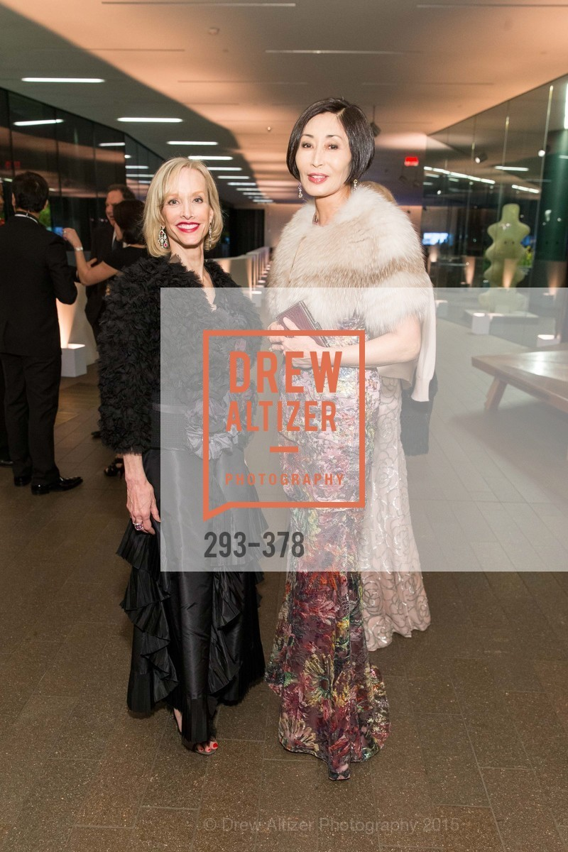 OJ Shansby, Yurie Pascarella, Tenth Anniversary Celebration of the New de Young  Museum, de Young Museum. 50 Hagiwara Tea Garden Dr, October 14th, 2015,Drew Altizer, Drew Altizer Photography, full-service agency, private events, San Francisco photographer, photographer california