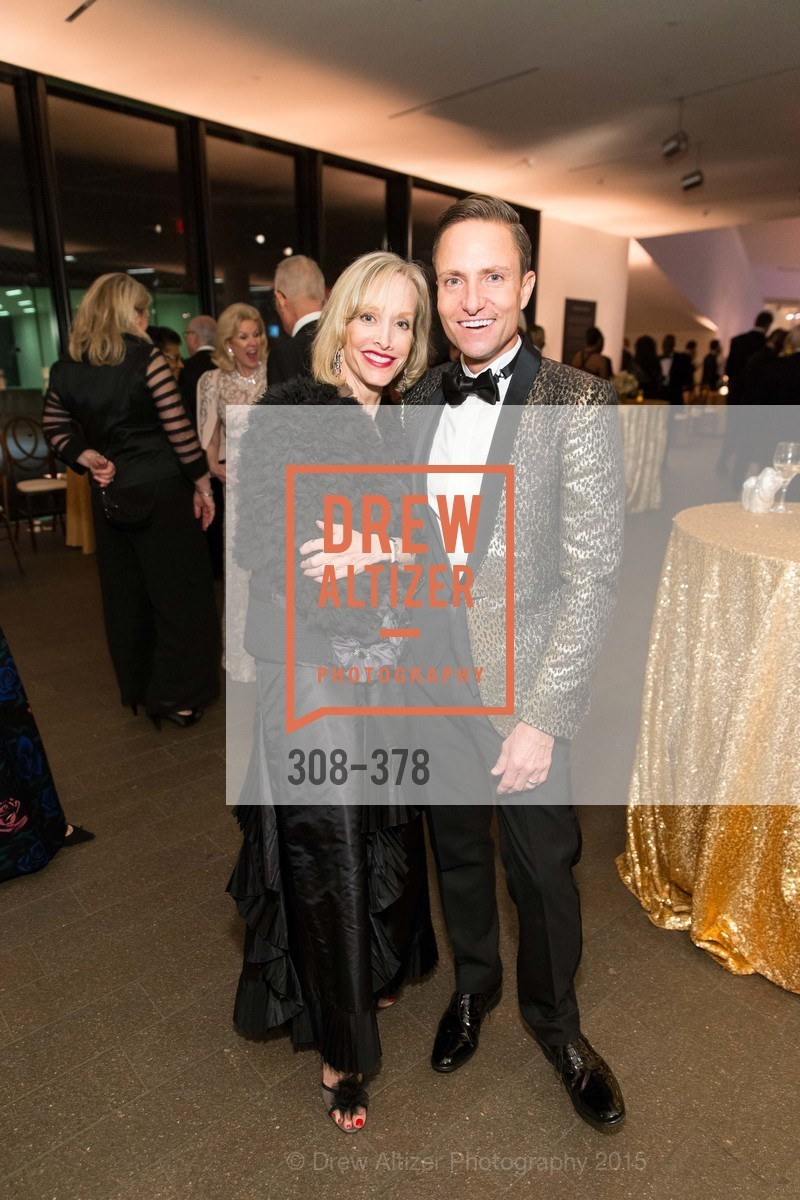 OJ Shansby, Ken Fulk, Tenth Anniversary Celebration of the New de Young  Museum, de Young Museum. 50 Hagiwara Tea Garden Dr, October 14th, 2015,Drew Altizer, Drew Altizer Photography, full-service agency, private events, San Francisco photographer, photographer california