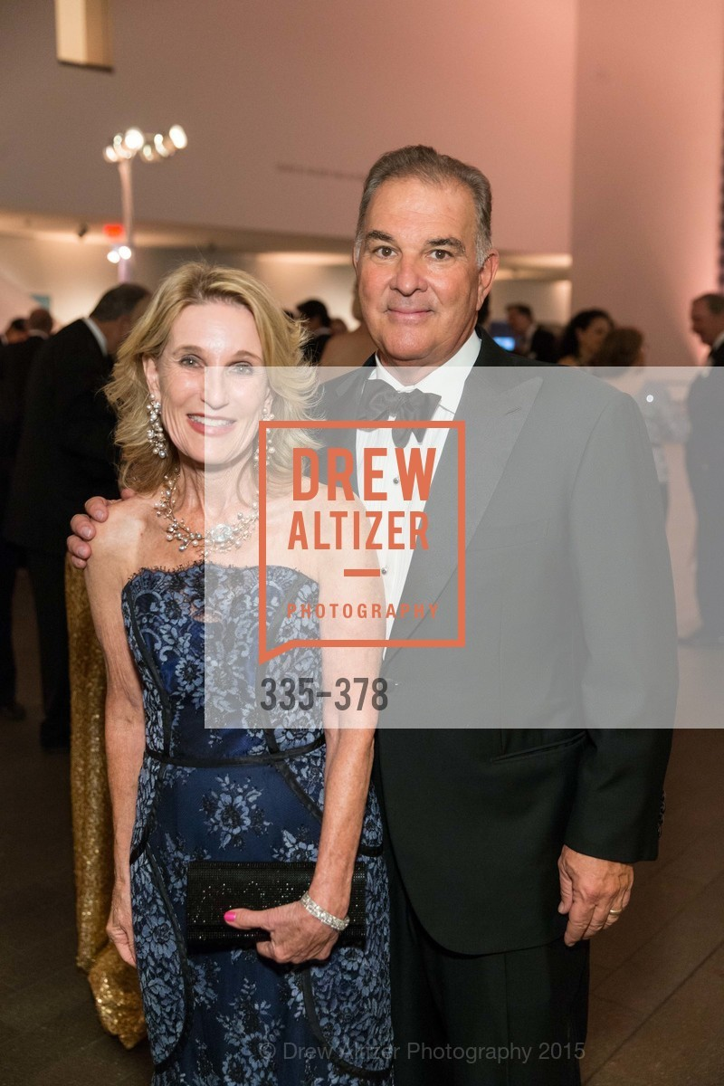 Lorna Meyer Calas, Dennis Calas, Tenth Anniversary Celebration of the New de Young  Museum, de Young Museum. 50 Hagiwara Tea Garden Dr, October 14th, 2015,Drew Altizer, Drew Altizer Photography, full-service agency, private events, San Francisco photographer, photographer california