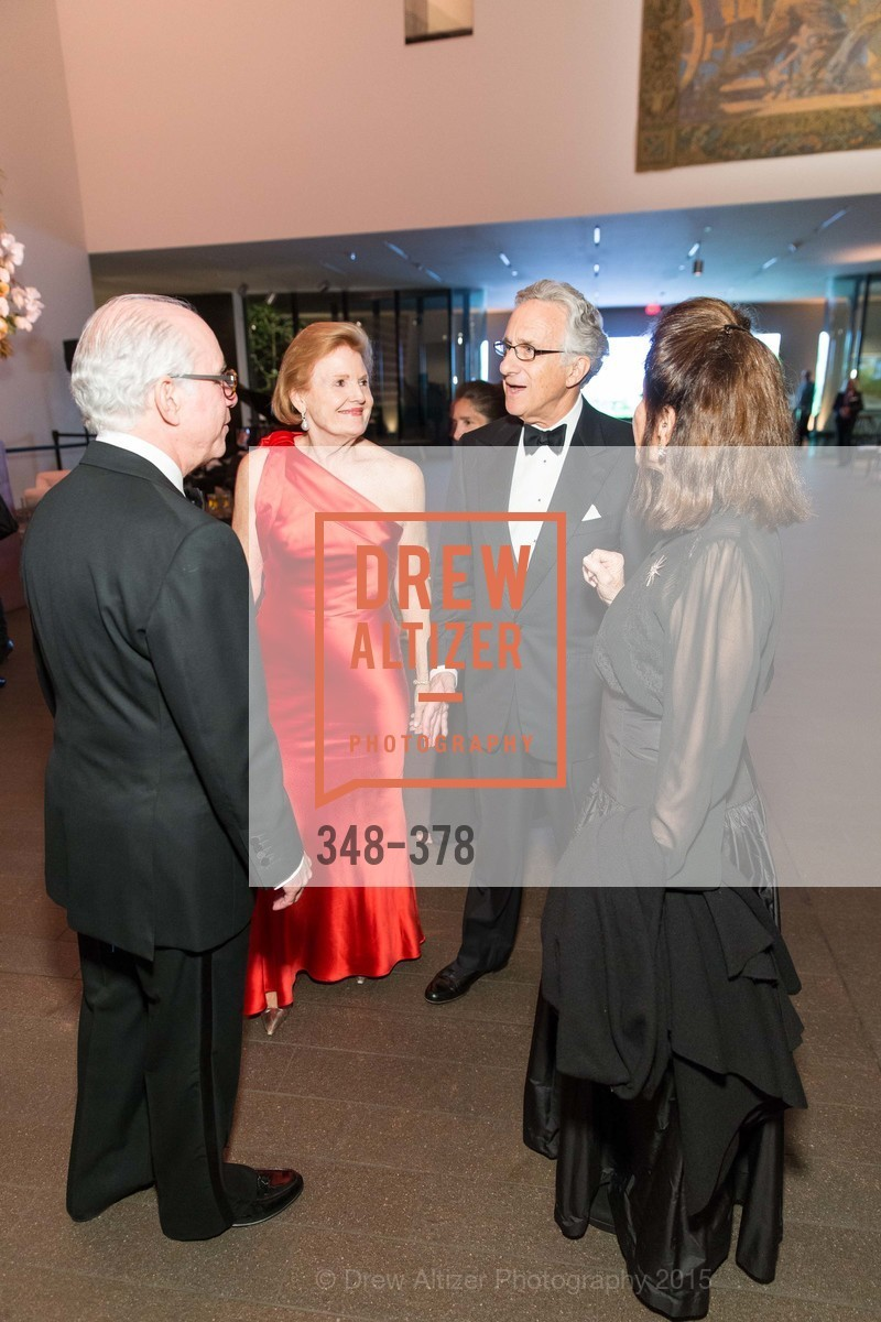 Connie Goodyear Baron, Barry Baron, Tenth Anniversary Celebration of the New de Young  Museum, de Young Museum. 50 Hagiwara Tea Garden Dr, October 14th, 2015,Drew Altizer, Drew Altizer Photography, full-service agency, private events, San Francisco photographer, photographer california
